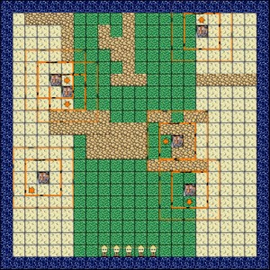 4-27-15 - OtND Main Game Board